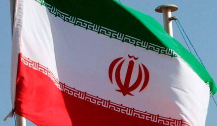 Прапор Іран / Фото: Rus.ruvr.ru