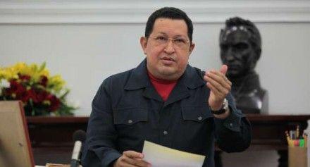 Чавес умер в ночь на 6 марта / Фото : AVN