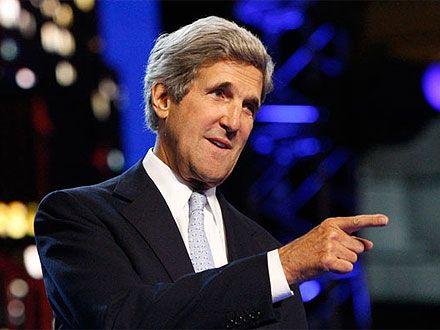 Джон Кэрри / Фото: alarabiya.net