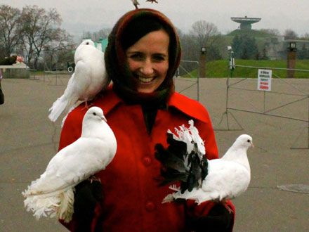 Анета Орловска, социолог, философ, психоаналитик, Польша