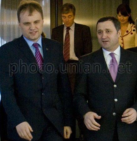 Встрече Шевчука и Филата во Львове помешала Россия