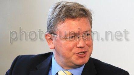 Фюле: соглашения Украины и РФ должны соответствовать обязательствам Киева перед ЕС