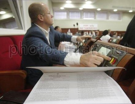 8 лютого Київрада прийняла бюджет столиці