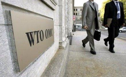 ЕС просит Украину отозвать нотификацию в ВТО / Фото: alarabiya.net