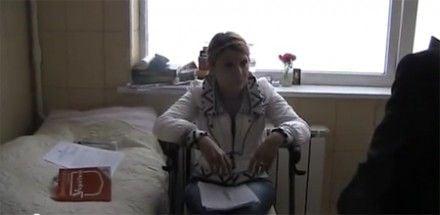 Кожемякин говорит, что на Тимошенко давят