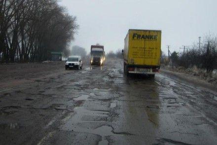 На сегодня в Украине работают 23 асфальтовых завода / Фото: myvin.com.ua