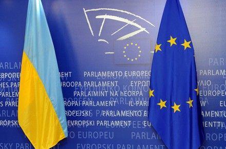 К резолюции Европарламента добавили пункт о временном введении ЗСТ / Фото: kmu.gov.ua