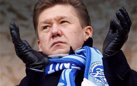 Алексей Миллер / Фото: Sportdialog.ru