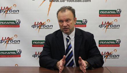 Сергей Морозов / Фото: Ua-football.com