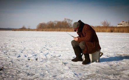 Всех рыбаков спасли / Фото : relax.com.ua