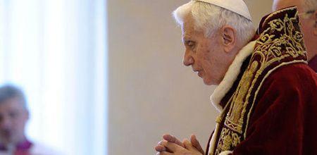 Впервые в истории церкви два папы живут на территории Ватикана / Фото: Сntv.ru