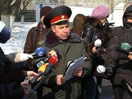 Ігор Колпащиков, начальник Качанівської клолонії