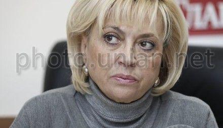 Кужель заверила, что все решения согласовываются с Тимошенко