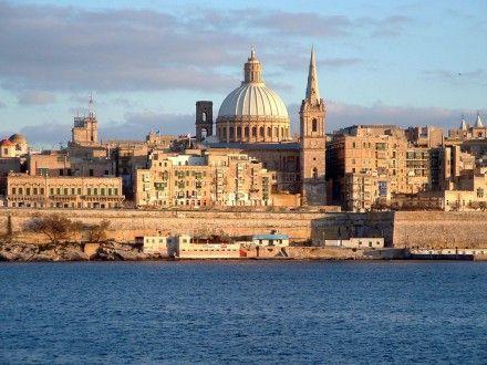 Украинские средства на Мальте будут облагать налогом один раз