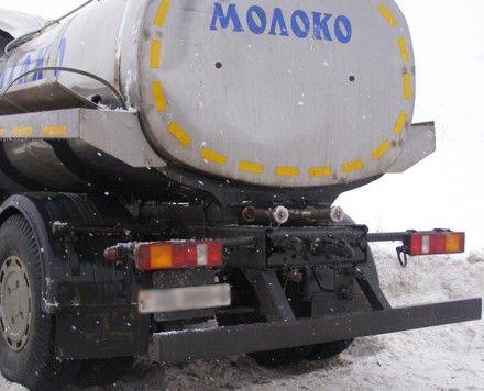Авария произошла рано утром / Фото : Вінницька ДСНС