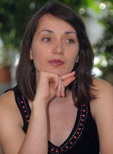 Екатерина Лагно