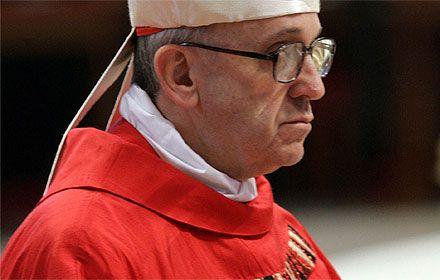 Папа Римский Франциск назначил нового государственного секретаря / Фото: elcomercio.pe