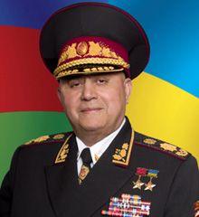 Маршал Миршахин Исмаилов