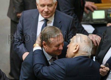 Ефремов говорит, что ПР такого заседания не проводила