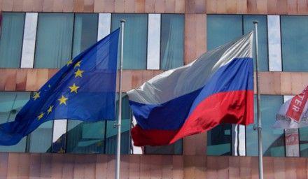 ЕС начинает торговый спор с Россией в ВТО / Фото : rus.ruvr.ru
