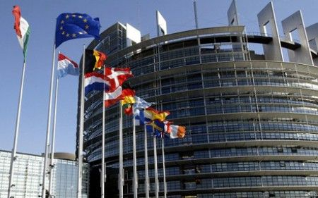 Комитет Европарламента предлагает ввести меры по России