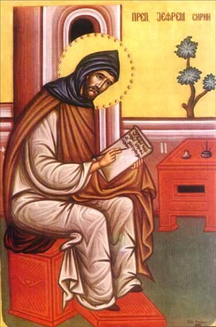 Им написано много молитв и песнопений, обогативших церковное Богослужение.  Известны молитвы к Пресвятой Троице...