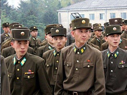 КНДР согласна вести диалог / Фото : РИА Новости, Мария Фролова