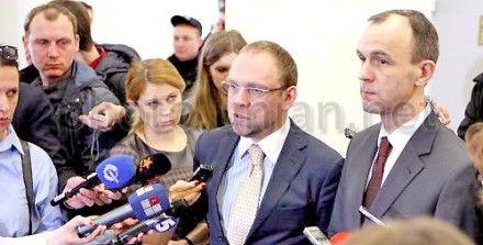 Власенко жалуется, что ГПУ пиарится на Тимошенко
