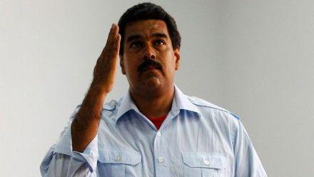 Ніколас Мадуро / Фото: ultimasnoticias.com.ve