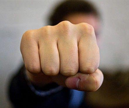 Тернополянин отримав закриту черепно-мозкову травму / Фото : news.flp.ua