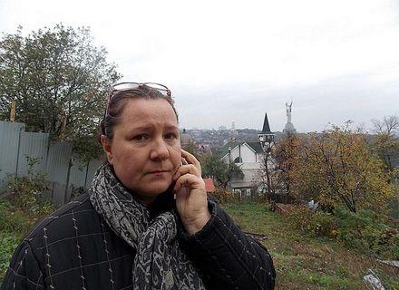 киевская учительница / Фото: «Аргумент»