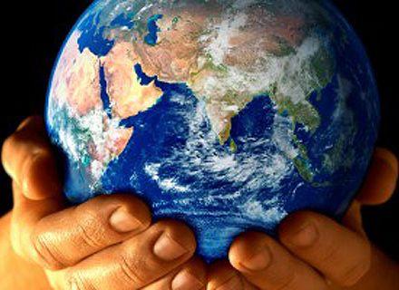 День Земли отмечался в первый раз 22 апреля 1970 года