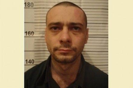 Сергій Помазун - розстріляв у Бєлгороді 6 людей 24 квітня 2013