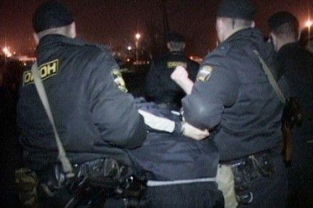 Затримано Сергія Помазуна - розстріляв у Бєлгорожді 6 людей, 23.04.13