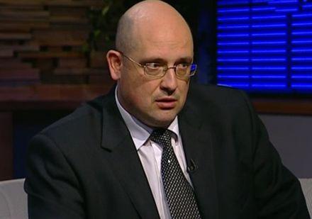 Найда говорит, что в Украине нет причин прибегать к террору
