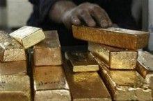 Более 60 человек погибли при обрушении на золотом руднике в Судане / Фото : gold.ru