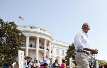Обама, Білий дім / Фото: whitehouse.gov
