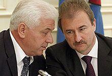 Попов и Присяжнюк / Фото: ord-ua.com