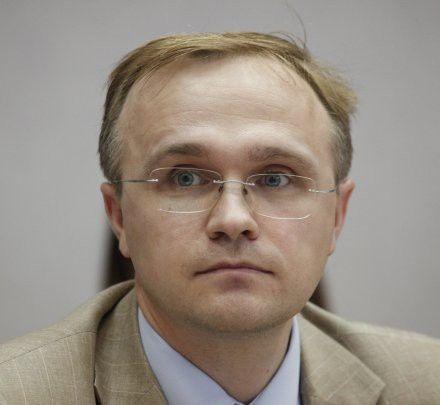 Александр Дубихвост