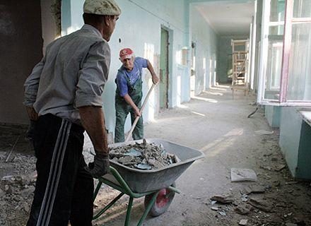 ремонт / Фото: tihvesti.ru