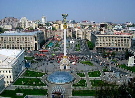 Новый Генплан Киева предусматривает реализацию проектов общей стоимостью порядка 500 млрд грн