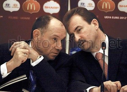 Голубченко и Попов