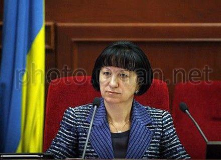 Герега відкрила засідання Київради
