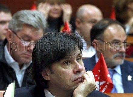 Николай Гоцкий вышел из «Народной партии»