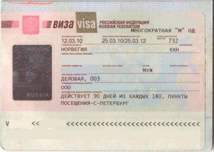 Анкета в болгарию образец