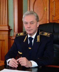 Сергей Болоболин