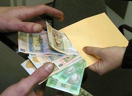 зарплата в конверте / Фото: bessarabiainform.com