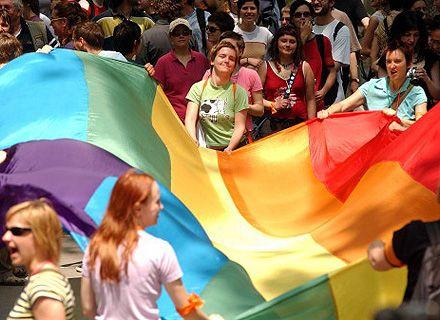 гей-парад / Фото: profi-forex.org
