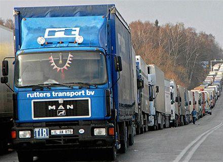 грузовики / Фото: obozrevatel.com