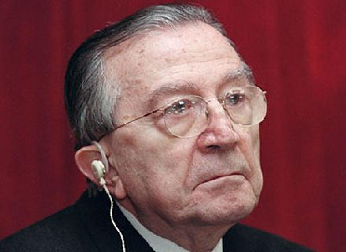 ЗМІ: Помер екс-прем'єр Італії Джуліо Андреотті   УНІАН